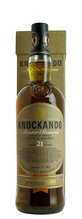 Knockando, Master Reserve Aged 21 Years, 1983