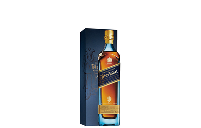 Johnnie Walker, Blue Label