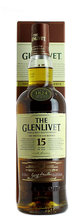 Glenlivet, French Oak Reserve 15 Years of Age