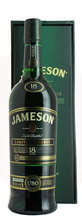 Jameson, Limited Reserve 18 Years Old