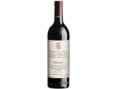 DO Ribera del Duero Alión  2016 Rouge 0,75