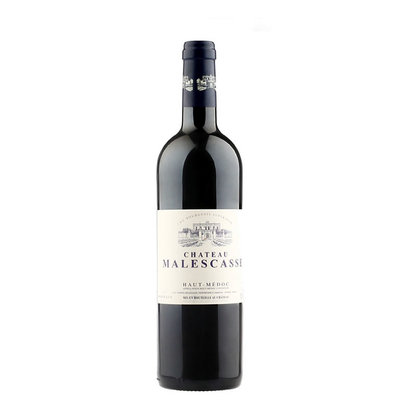 Château Malescasse, Cru Bourgeois Exceptionnel, 1995
