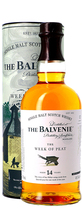 The Balvenie, Peat Weak 14 ans