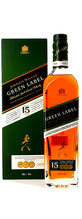 Johnnie Walker, Green Label