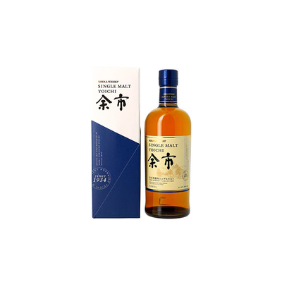 Nikka, Single Malt Of