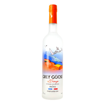 Grey Goose, Orange