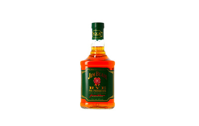 Whisky Kentucky Straight Bourbon Jim Beam Rye EO
