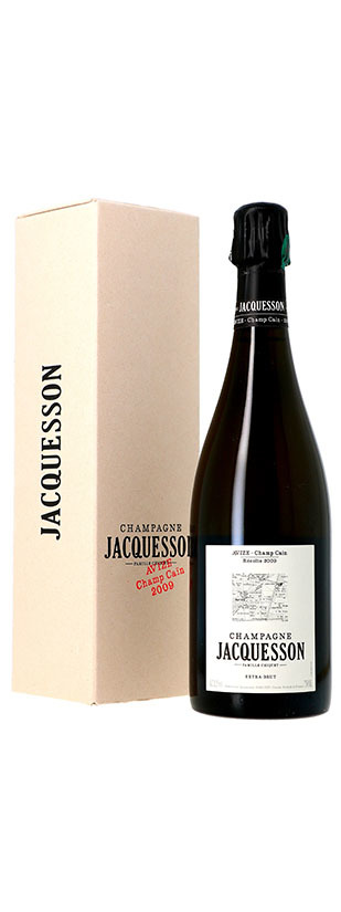 Jacquesson, Avize-Champ Cain Extra-Brut, 2009