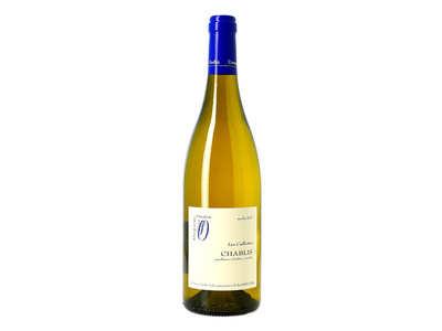 Domaine Oudin, Les Caillottes, 2018