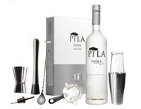 Pyla, Coffret Cocktail