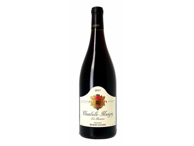 Chambolle-Musigny Domaine Hubert Lignier Les Buissières 2017 Rouge 1,5