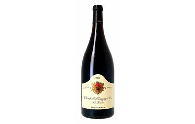 Chambolle-Musigny Domaine Hubert Lignier Les Baudes 2017 Rouge 1,5
