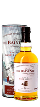 Whisky Single Malt . The Balvenie A Day of Dark Barley, 26 ans EO . 0,7  ALC 47,8