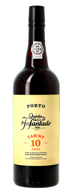 DOC Porto Quinta do Infantado Tawny 10 Years