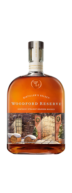 Woodford, Reserve Holiday 2020