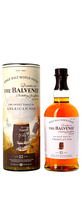 The Balvenie, The sweet Toast of American Oak, 12 ans, .