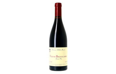 Volnay Domaine Roblet-Monnot Brouillards 2018 Rouge 0,75