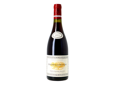 Chambolle-Musigny Jacques-Frédéric Mugnier Village 2013 Rouge 0,75