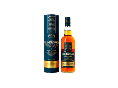 Glendronach, Cask Strenght Batch 7 Off