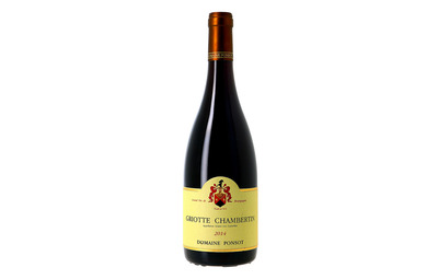 Griotte-Chambertin Domaine Ponsot  2014 Rouge 0,75
