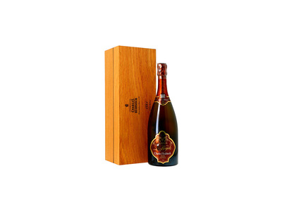Charles Heidsieck, La collection Crayères, Royal, Brut, 1981
