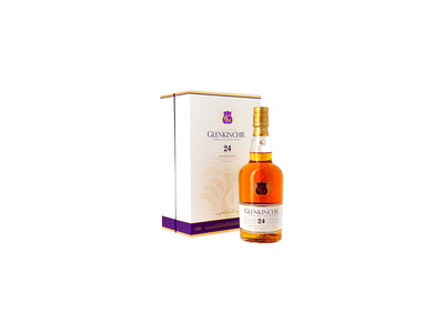 Glenkinchie, 24 years Special Release 2016