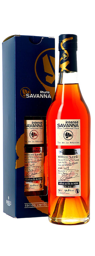 Savanna, 10 ans Traditionnel Finish Herr