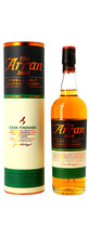The Arran, The Sauternes Cask Finish