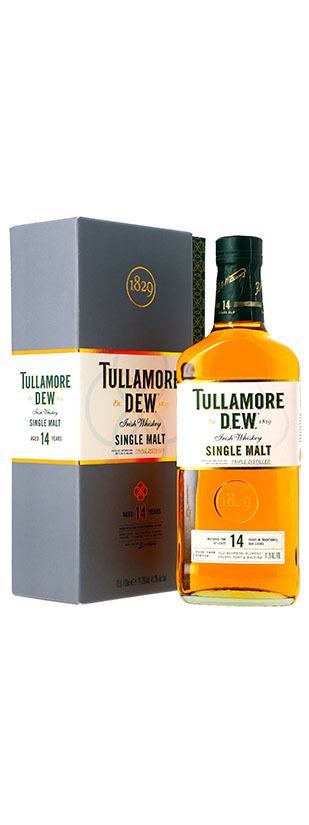 Tullamore, Dew Special Reserve 14 ans