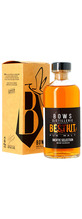 Bows Distillerie, Bestiut Inertie Selection Tourbe Small Batch