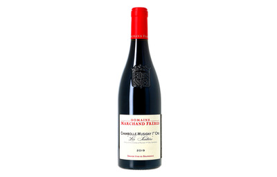 Chambolle-Musigny 1er Cru, Domaine Marchand Frère, Les Sentiers 2019