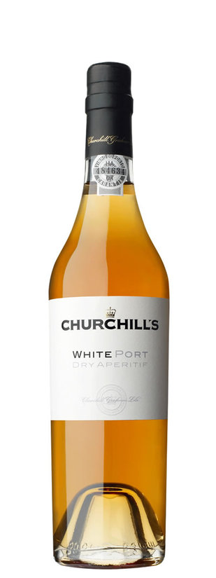 Churchill´s, Dry White