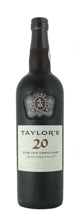 Taylor´s, 20 Ans