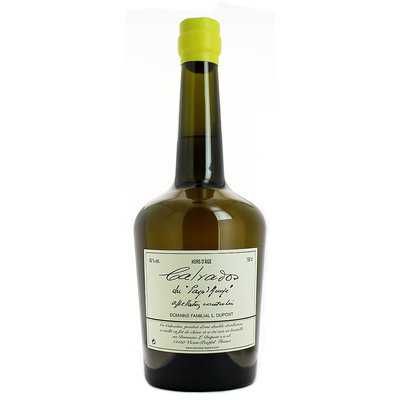 Domaine Dupont, Hors Age