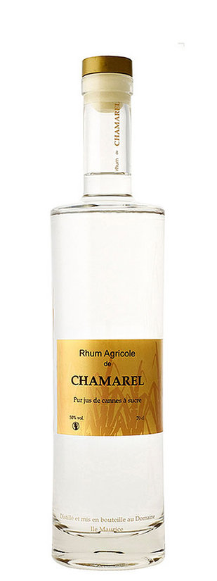 Chamarel, Double Distilled