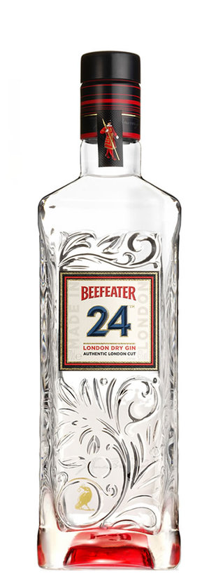 Beefeater, 24